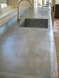 Slipcast Zinc Black Granite Countertops by Best 25 Zinc Countertops Ideas On Pinterest Metal Countertops