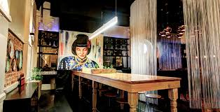 Kitchen Bar by Mrs Q Asian Kitchen Bar Adelaide