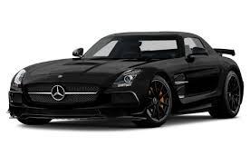 2014 mercedes sls amg black series overview cars com