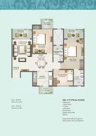 high rise floor plans mahagun moderne floor plans mahagun projects noida