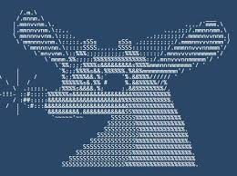 Ascii Art Flowers - 8 best ascii art images on pinterest ascii art keyboard symbols