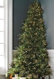 half christmas tree a half tree fits in the corner beautifully holidaus