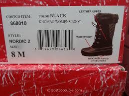 khombu womens boots sale khombu winter boot