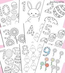 15 cutest free est easter printables cool mom picks