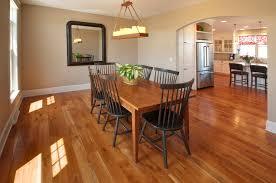 laminate vs hardwood flooring how they compare