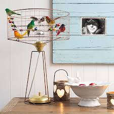 How To Decorate A Birdcage Home Decor Birds In Home Decoration Decoholic
