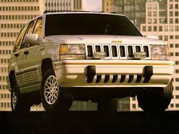 1995 jeep grand laredo specs 1995 jeep grand overview cars com
