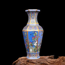 Chinese Hand Painted Porcelain Vases Compare Prices On Hand Painted Vases Online Shopping Buy Low