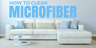 How To Clean Sofas by Who Knew How To Clean Your Microfiber Couch Quick And Dirty