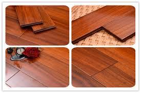 teak hardwood flooring high density teak okan
