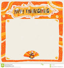 thanksgiving postcard templates happy thanksgiving