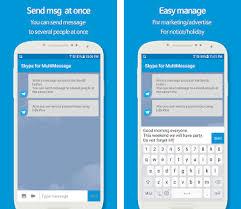 skupe apk multimessage for skype apk version gun0912
