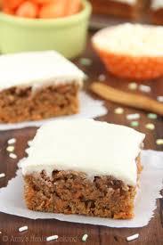 classic carrot cake amy u0027s healthy baking