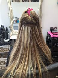 Micro Link Hair Extensions Prices by Hair Extensions Fine To Fabulous