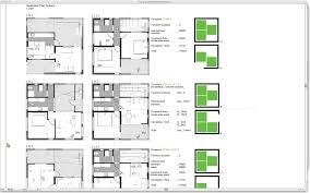 4 Unit Apartment Building Plans Download Apartment Planning Buybrinkhomes Com