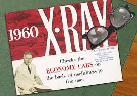 automotive alter history x ray specs u2013 amc spins a tale of the tape