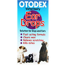 otodex ear drops for cats u0026 dogs