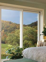 Patio Doors With Windows Buckingham Patio Door Majestic Vinyl Windows And Patio Doors