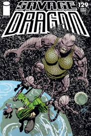 savagedragonwiki savage dragon 129