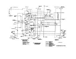 figure 4 120 carrier air brake system piping diagram model 2385