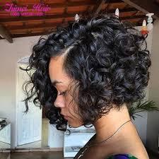 wet and wavy hair styles for black women brazilian virgin hair curly weave human hair 3 bundle deals cheap