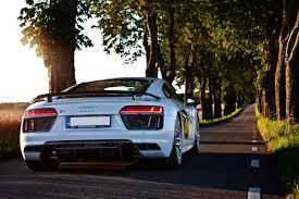 Audi R8 Grey - gtspirit com on twitter
