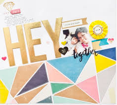 Scrapbook Design The Ultimate Guide To Layouts U0026 Fonts Creative