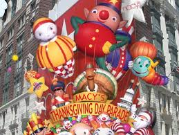 2017 macy s thanksgiving day parade live on macys parade