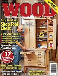 Woodworking Plans And Projects Magazine Back Issues by Wood Amazon Com Magazines