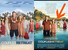 Couples Retreat Meme - family retreat movie poster the crusty curmudgeon