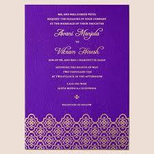 hindu engagement invitations wedding invitations awesome printing wedding invitations design