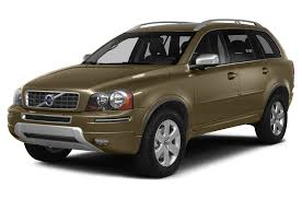 2003 xc90 2014 volvo xc90 3 2 4dr front wheel drive information