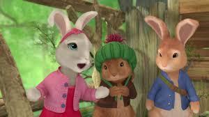 rabbit treehouse rabbit the wrecked treehouse