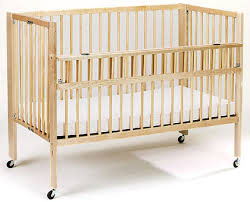 Baby Crib With Mattress Included Atlantic Hospitality Guest Room Cribs Commercial Baby Cribs