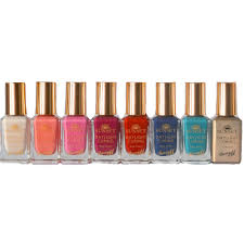 is gel nail polish any good for hard working hands the closet