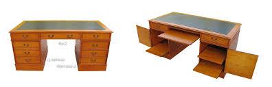 bureau standard 90 x 180 cm bureau library chair bankers l