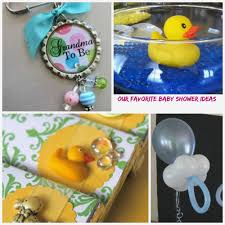duck decorations home home decor amazing duck themed baby shower decorations home design