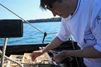 cuisine corsaire cuisine corsaire en baie de cancale du bruit côté cuisine