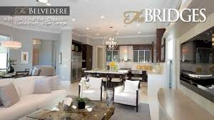 decorated model homes the belvedere model home the bridges in delray beach fl gl