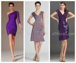robe violette mariage thème du mariage violet le mariage le plus romantique