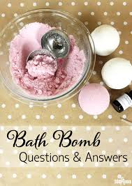 bath bomb questions answers bath bomb advice and bath