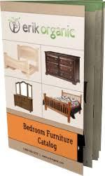 Bedroom Furniture Catalog by Bedroom Furniture Erik Organic