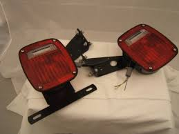 grote lights 5371 28 images 2 genuine ford f350 f650 grote