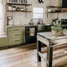 light green painted kitchen cabinets green kitchen cabinet ideas