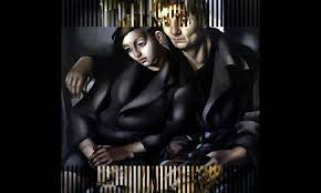 tamara de lempicka decadence of the glittering 1920 u0027s youtube