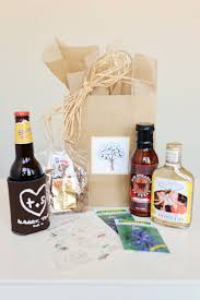 wedding gift bag ideas 10 creative welcome bag ideas destination weddings and weddings