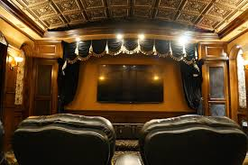 Home Theater Design Los Angeles Curtains And Drapes Los Angeles Home Theater Curtains Homes