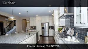 Fischer Homes Design Center Kentucky The Crestview Floorplan By Fischer Homes Model Home In Crooked