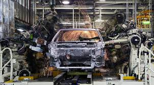 bmw factory robots building a better robot u2013 one that won u0027t murder you