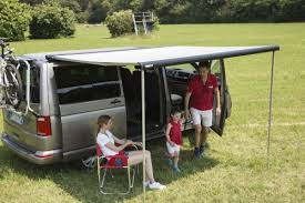 Vw California Awning Fiamma F40 Van Awning For Vw T5 T6 Transporter Campervan